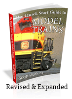 Get Started in Model Railroads With This Great Guide For Beginners
