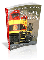 Get Started with Model Trains